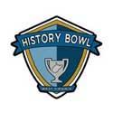 History bowl logo